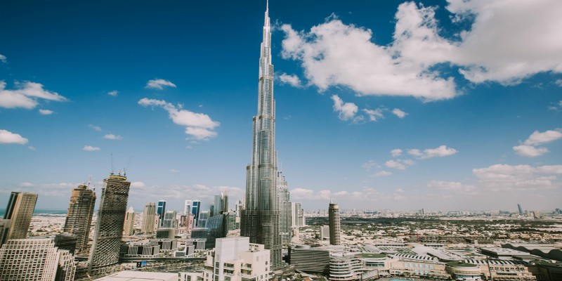 Travel blog: Discover our top hotel picks in Dubai