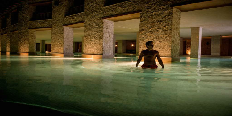The Makadi Spa Egypt