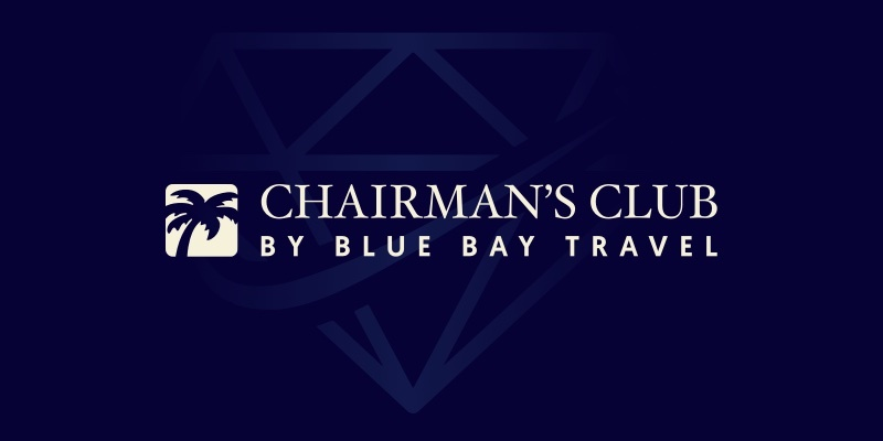 The Chairman's Club logo
