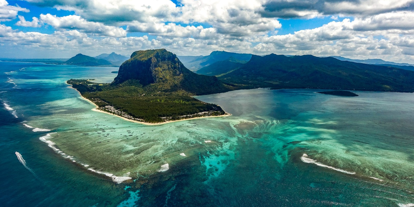 Mauritius re-opening to foreign travellers after COVID restrictions