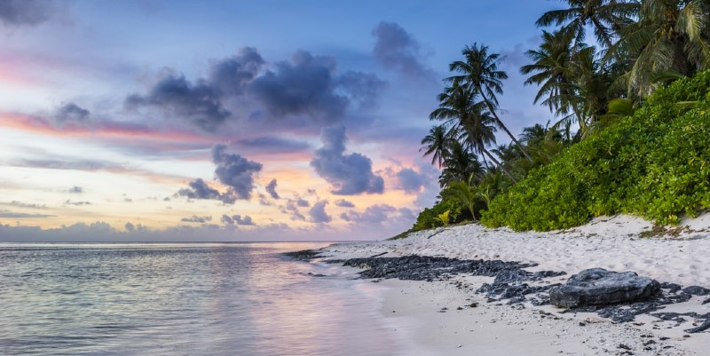 Tourism could be returning to Caribbean beaches like this one
